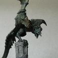 ワンダと巨像のワンコイングランデフィギュア