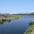 横浜鶴見川