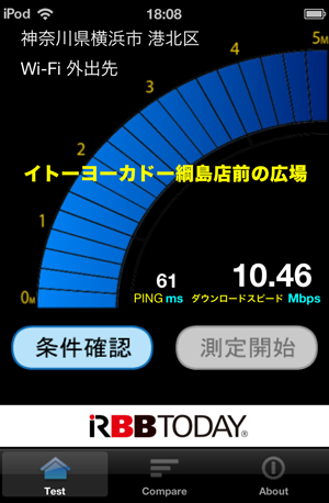 Lte_speed_yokado